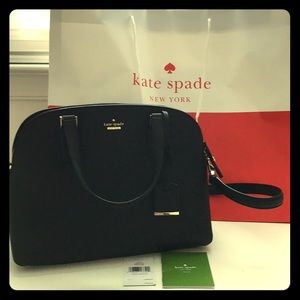 ♠️New with tags Kate Spade satchel♠️